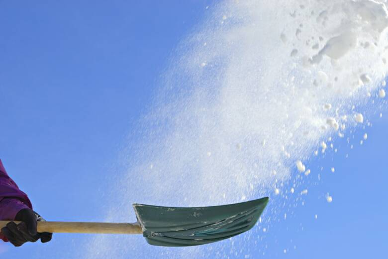 residential snow clearing services, Toronto