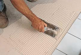 mississauga tile contractor